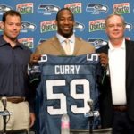 Aaron Curry Learned many lessons but also teaches them now, and well