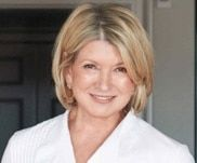 Martha Stewart is a great example of both shifting careers and mega success as one of the startup entrepreneurs